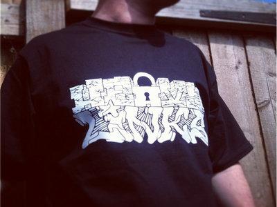 Heavy Links Logo T-Shirt main photo