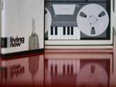 Limited Handmade Box + Digital Album photo