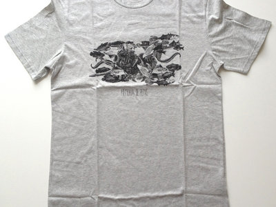 T-Shirt Memória de Peixe main photo