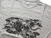 T-Shirt Memória de Peixe photo