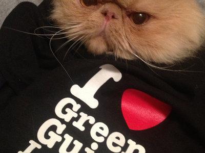 Logo T-Shirt Black + FREE iLGGL episodes 1-10 & Q&A episode main photo