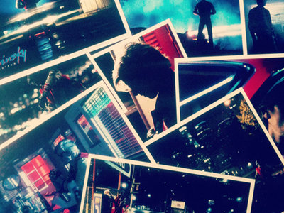 "Kavinsky's ""OutRun"" Lobby Cards main photo"