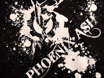 Paint Splash T-Shirt main photo