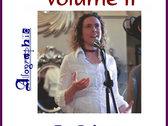 Bundle Deal - Volume II CD + Spring Pamphlet photo
