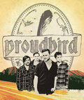 Proudbird image