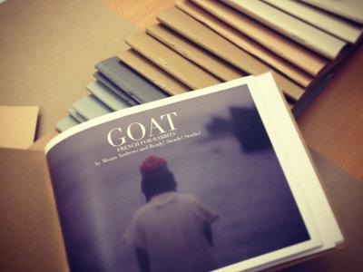 Goat Zine main photo
