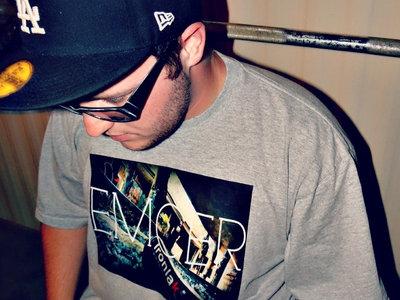 Official Emcer T-Shirt main photo