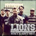Lions Write History image
