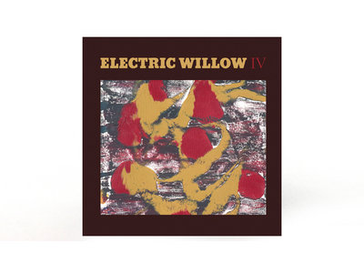 ELECTRIC WILLOW / IV main photo