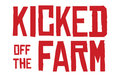 Kicked Off the Farm image
