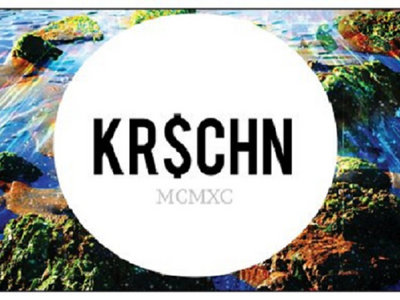 KR$CHN STICKER main photo