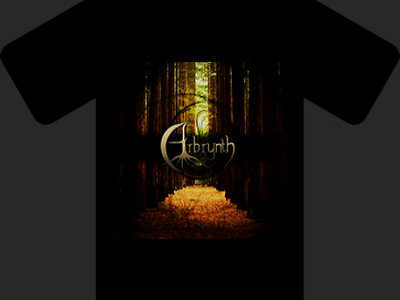 Arbrynth Album T-Shirt main photo