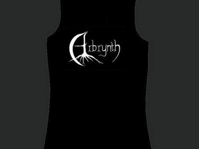 Arbrynth Logo Girls Singlet main photo