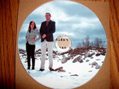 """AMOK061 - the One (family) - """"the One (family)"""" CD photo"""