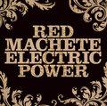Red Machete image
