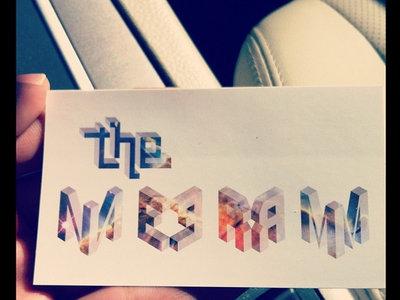 The Nerm Sticker v2 main photo