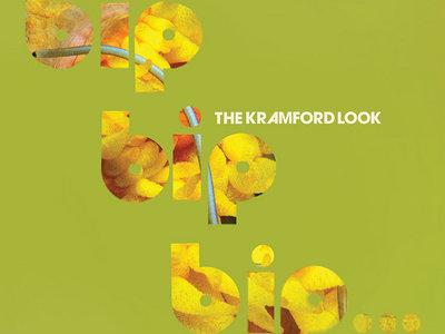 "The Kramford Look ""Bip Bip Bip..."" Vinyl 10"" main photo"