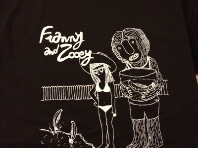 Franny & Zooey Twee shirts main photo