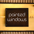 Painted Windows image