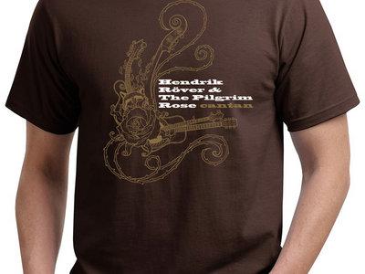 "Camiseta ""Cantan"" main photo"