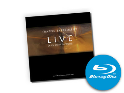 Live [at the End of the World] Blu-ray & CD main photo