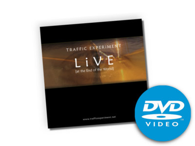 Live [at the End of the World] DVD & CD main photo