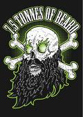 7.5 Tonnes Of Beard image