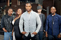 Robert Randolph and The Family Band image