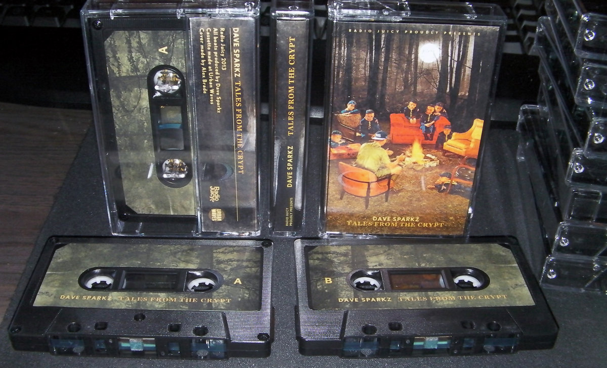 tales from the crypt radio series download