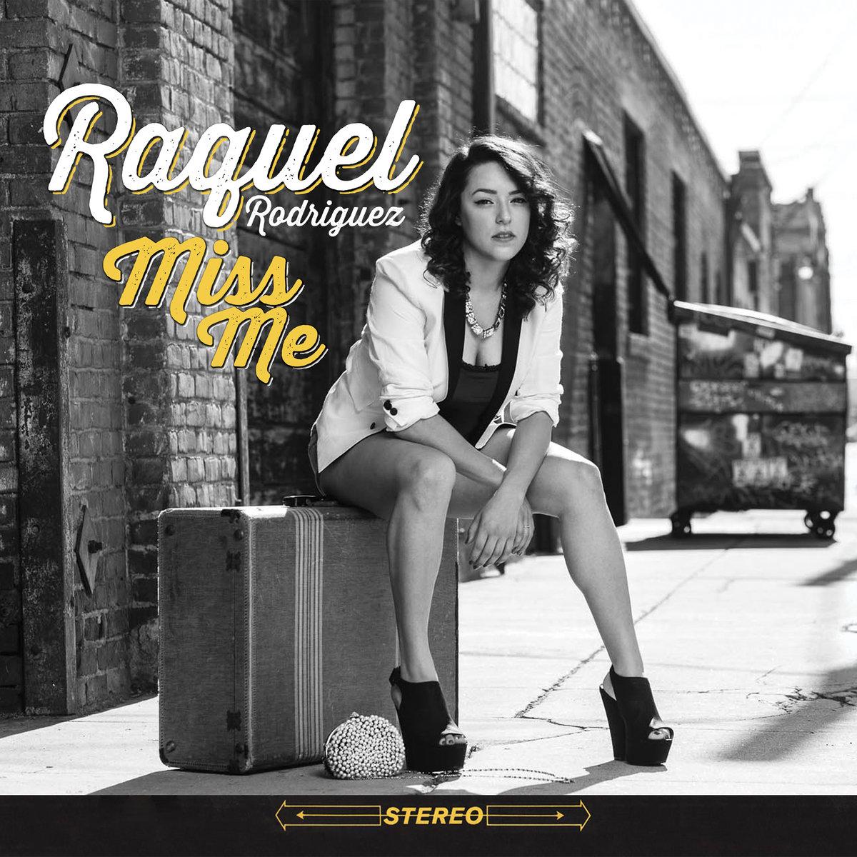 Miss Raquel Nude Photos 24