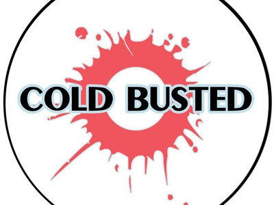 Cold Busted Sticker (2013) main photo