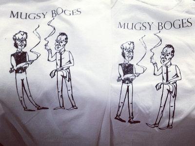 Mugsy Boges T-Shirt main photo