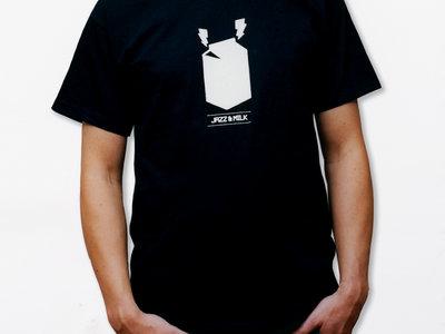 Jazz & Milk T-Shirt black + free dl main photo
