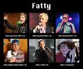 fatty image