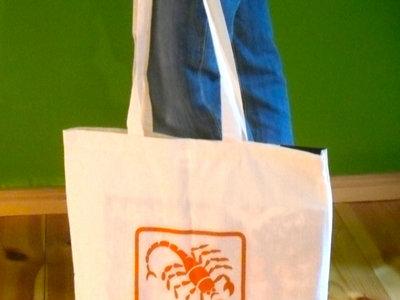 Escorpião • Bag main photo