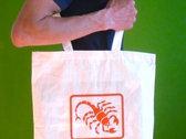 Escorpião • Bag photo
