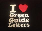Big Front Logo T-Shirt Black + FREE iLGGL episodes 1-10 & Q&A episode photo