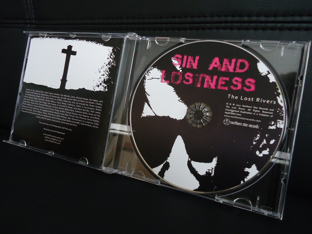 Is copying a CD a sin?