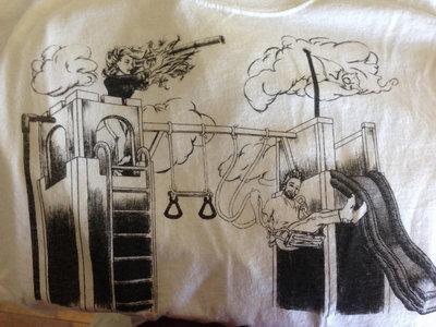 Playground T-Shirt main photo