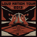 Loud Nation Tour image
