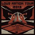 Loud Nation Tour image