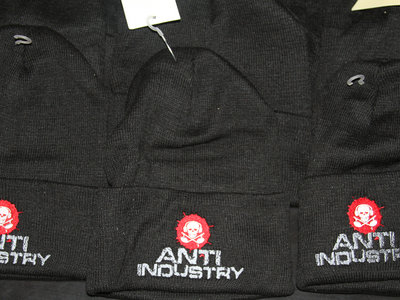 ANTIINDUSTRY SCULLY[free shipping] main photo