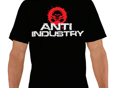 XL AntiIndustry Official T main photo