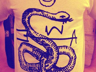Wild Eastern Arches T-Shirt main photo