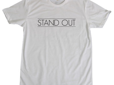 Stand Out Shirt main photo