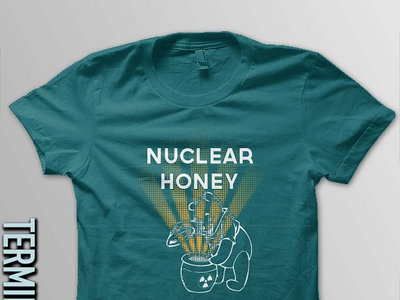 Honey Bear T-shirt main photo