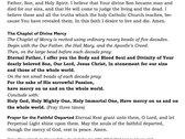 Jesus Christ - Divine Mercy Card [25 Cards] photo