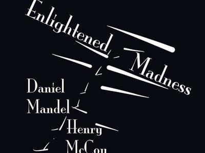 Enlightened Madness T-Shirt main photo