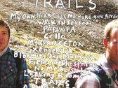 Trails C.D. photo