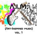 A.I.M. (Art-Inspired Music) image